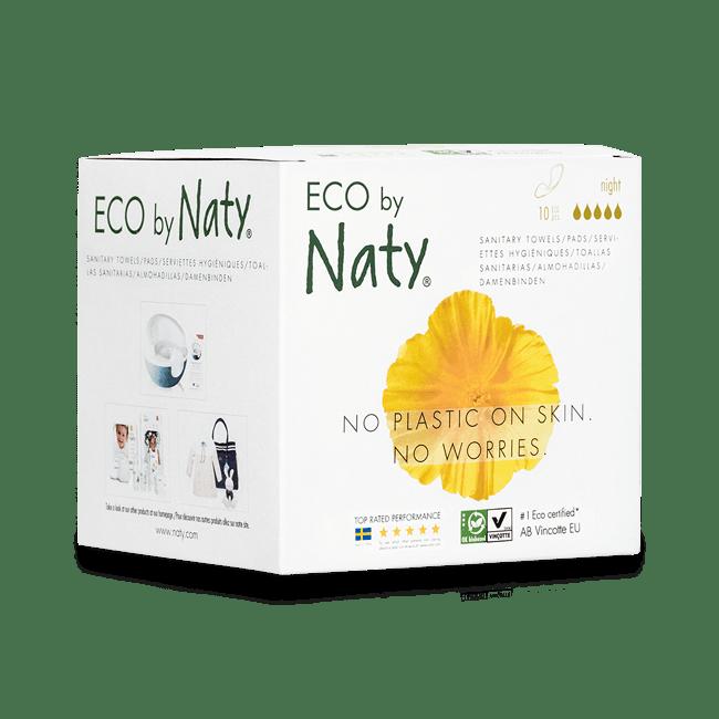 Intimbetét Éjszakai - Naty