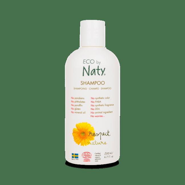Sampon - Naty