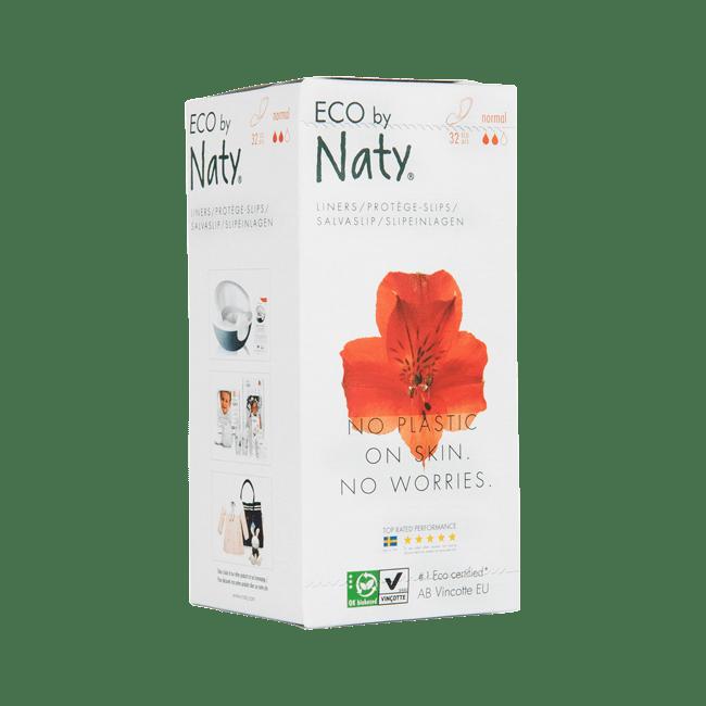 Tisztasági Betét Normál - Naty