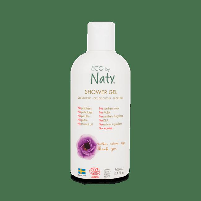 Tusfürdő - Naty